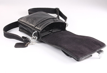 leather bags manufacturer